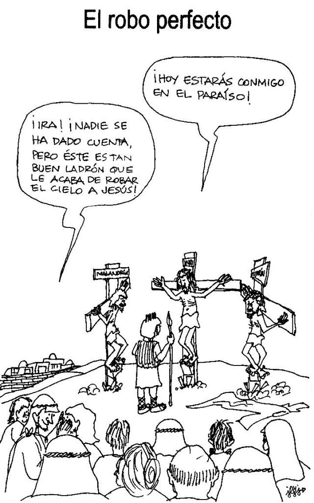 Homilía para el domingo de Cristo Rey 2013