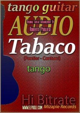 Tabaco 🎵 mp3 del tango en guitarra.