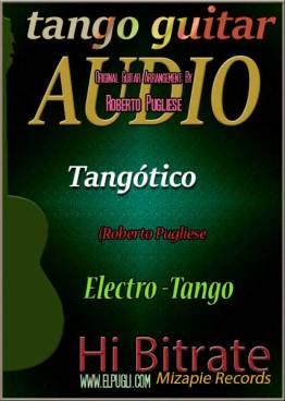 Tangótico electrotango 🎵 mp3 Roberto Pugliese