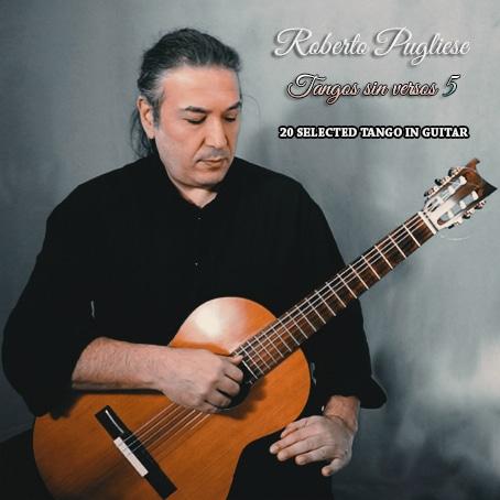 100 tracks tango guitarra