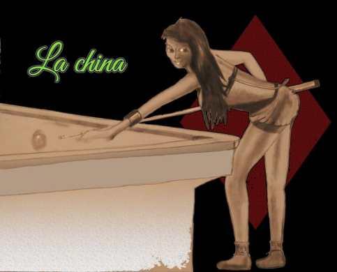 china-pool