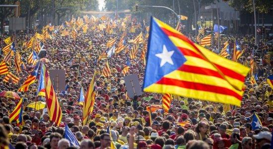 """Resultat d'imatges per a """"conflicte i problema espanyol amb Catalunya"""""""