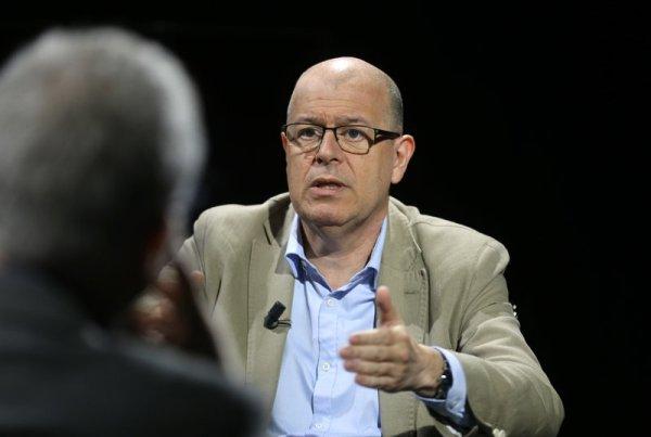 José Zaragoza, diputat del PSC al Congrés QUIM PUIG.
