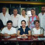 Celebra Coparmex avances en materia de justicia