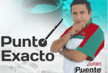 EL SERVIR NO ES PARA AUTOSERVIRSE