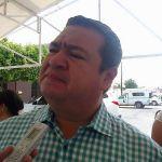 Reconoce Israel Hernández Radilla incompetencia de la autoridad municipal