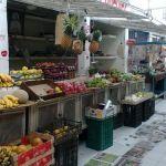 En marcha recuperación de locales comerciales en los mercados de OPB