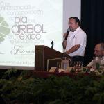 Impulsa Mauricio Góngora un Solidaridad verde