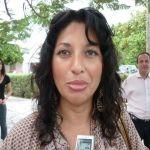 Trinidad García Argüelles al banquillo nuevamente