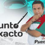 Punto exacto: A 3 Años Con Rumbo Fijo En Quintana Roo