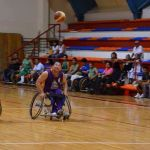 Mauricio Góngora brinda apoyo total a deportistas