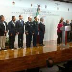 Combatirán migración ilegal en la zona fronteriza