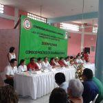 CNC: Sesiona Para Elegir Al Nuevo Presidente Del CEN De La CNC Nacional