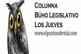 Judith Rodríguez dirigirá la Gran Comisión de la XIV Legislatura