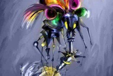 LEON: Cuidado con el Chikungunya #caricatura