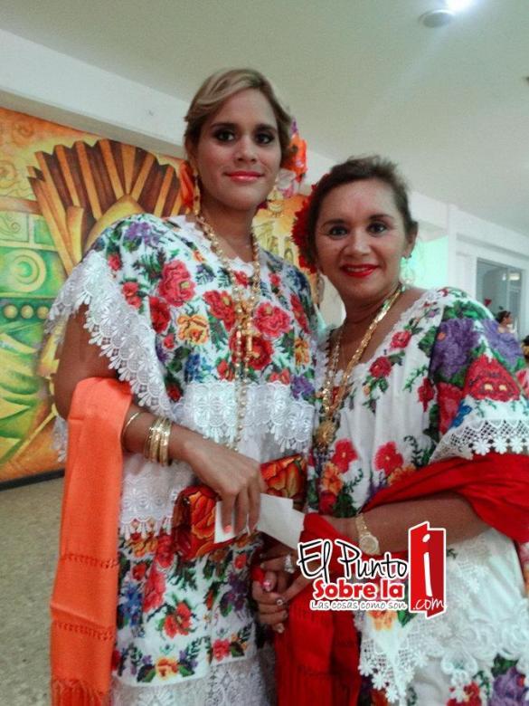 Wilma Contreras Canto y Wilma Canto de Contreras