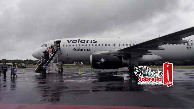 Volaris Chetumal (12)
