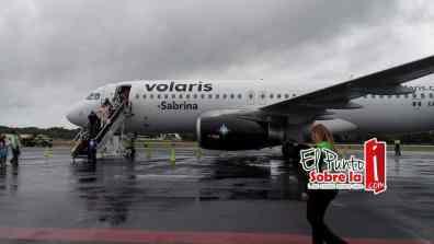 Volaris Chetumal (8)