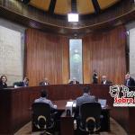 """Sin mayor trascendencia queja del PRD contra """"Chanito"""" Toledo"""