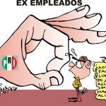 COLINAS: Ex empleados