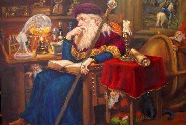 Los alquimistas de la política, un mito…