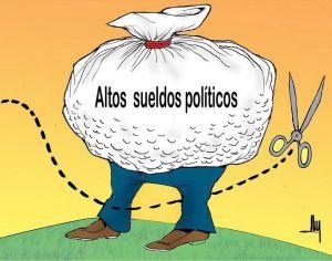 Librando El Recorte