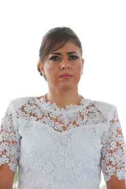 ROSSANA ROMERO ÁVILA SEGUNDO REGIDOR COMISIONADA EN OBRAS PÚBLICAS Y SERVICIOS PÚBLICOS