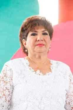 PROFA. LEYSDI SOLEDAD FLOTA EDINA SÍNDICO MUNICIPAL COMISIONADA EN HACIENDA