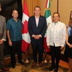 El turismo debe reportar beneficios para todos: Carlos Joaquín