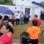 Cumple Luis Torres compromisos con ciudadanos