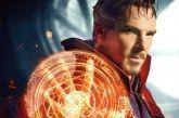 Doctor Strange es la película mejor calificada del Mcu desde Iron Man