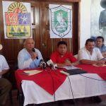 Ingenieros Agrónomos de Q. Roo inician cruzada contra el gobierno por despidos injustificados