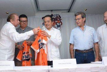 Tigres seguirá rugiendo en Quintana Roo