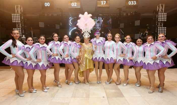 DIF - baile de carnaval de damas1