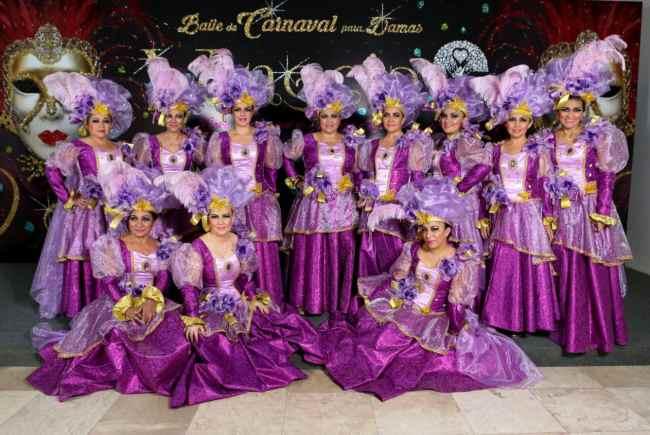 DIF - baile de carnaval de damas10