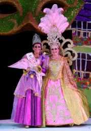 DIF - baile de carnaval de damas16