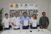 Ayuntamiento busca consolidar mejores espacios educativos para estudiantes de Bacalar