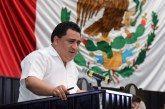 Actuará Congreso con responsabilidad en temas de la Agenda Legislativa: Martínez Arcila