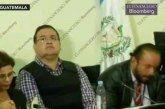 Inicia audiencia de Javier Duarte