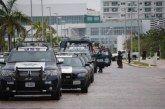 Vienen más fuerzas federales a Quintana Roo