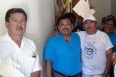"""Eligen a Pablo """"Chino"""" Ley como dirigente del Sindicato de Trabajadores de OPB"""