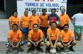 Docentes carrilloportenses fortalecen la unidad a través del deporte
