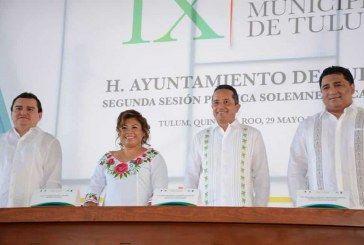 La creación de Tulum; hito en la historia de Quintana Roo