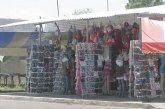 Tianguis de Solidaridad al borde de la extinción por bajas ventas