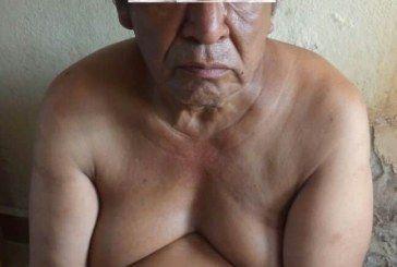 Detiene la policía de Puerto Morelos a violador