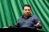 Al cumplir con Sistema Anticorrupción, avanzaremos ahora en su implementación: Martínez Arcila