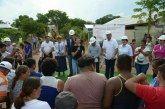 """""""Con calles dignas y seguras, trabajamos para que a Quintana Roo le vaya mejor"""": Arlet Mólgora"""