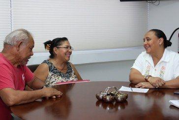 Cercanía con los ciudadanos, nuestra prioridad: Cristina Torres