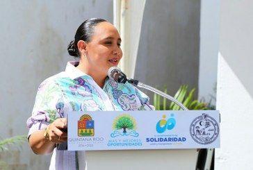 Seguiremos luchando por mantener la seguridad de nuestro municipio: Cristina Torres