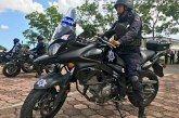 Agrupamiento Motorizado de la Policía Estatal incrementa su efectividad